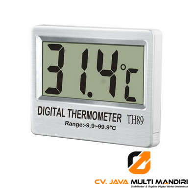 Termometer Digital AMTAST TH89
