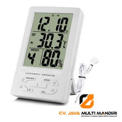 Termometer Hygro AMTAST TH95