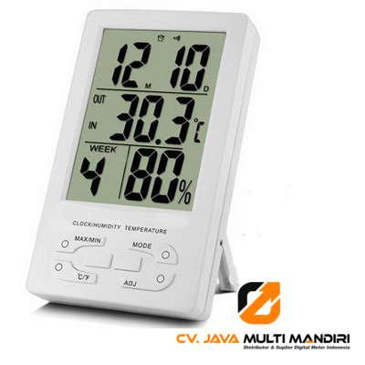 Termometer Hygro AMTAST TH96