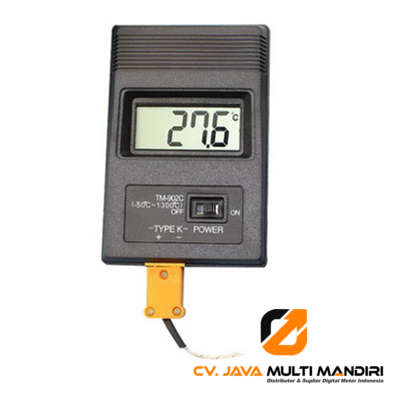 Termometer Digital AMTAST TM-902C