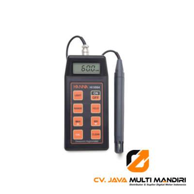 Termohigrometer Multi Fungsi HANNA INSTRUMENT HI9564