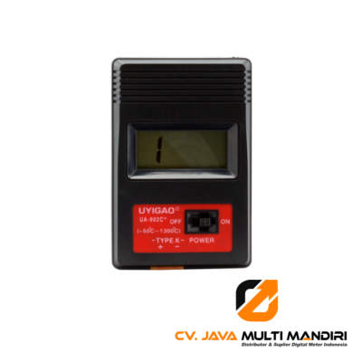 Termometer Digital UYIGAO UA-902C+