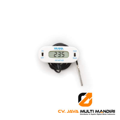 Termometer HANNA INSTRUMENT HI147