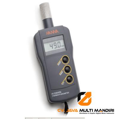 Thermohygrometer HANNA INSTRUMENT HI93640