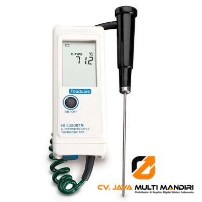 Termometer HANNA INSTRUMENT HI935007N