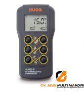 Termometer HANNA INSTRUMENT HI93531R
