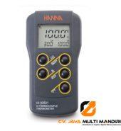 Thermometer  Temperature Sensor Dengan Tinggi-Rendah Tampilan Batas – HI 93531