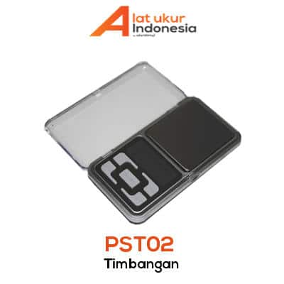 Timbangan Digital AMTAST PST02