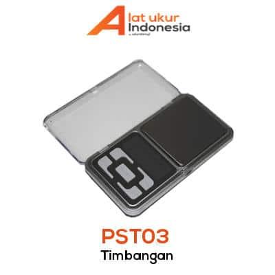 Timbangan Digital AMTAST PST03