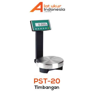 Timbangan Pencampuran Paint Digital AMTAST PST-20