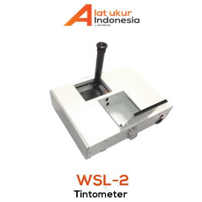 Tintometer AMTAST seri WSL-2