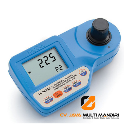 Portable Photometer HANNA INSTRUMENT HI96735