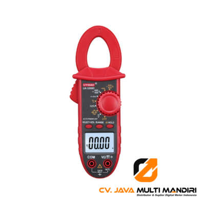Digital Clamp Meter UYIGAO UA3268D