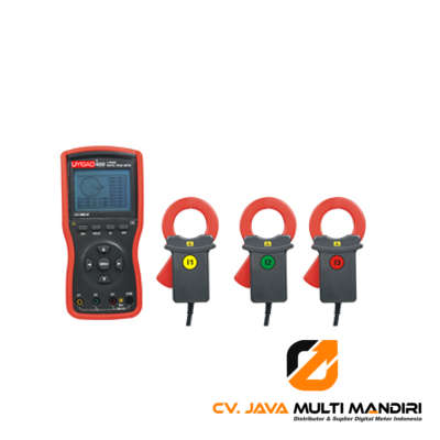 Clamp Meter Digital UYIGAO UA4400
