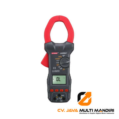 Digital Clamp Meters UYIGAO UA6050A+