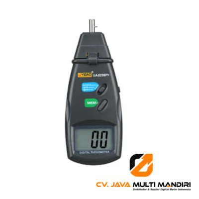 Alat Ukur Kecepatan Rotasi UYIGAO UA6236P+