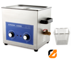 Ultrasonic Cleaner AMTAST PS-40