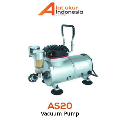 Vacuum Pump AMTAST AS20