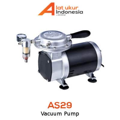 Vacuum Pump AMTAST AS29