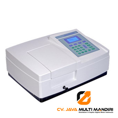Spectrophotometer Visible AMTAST AMV03