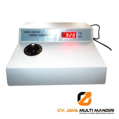 Bench Turbidity Meter AMTAST WGZ-2000