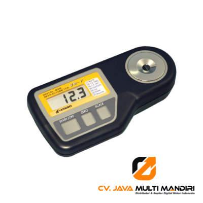 Refraktometer Anggur ATAGO WM-7