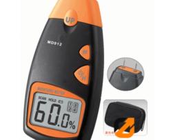 WOOD Moisture meter AMTAST MD912
