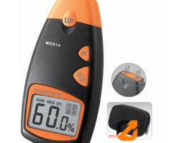 WOOD Moisture meter AMTAST MD914