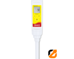 Waterproof Pocket pH Tester AMTAST PH10L