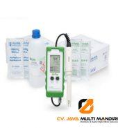 Waterproof Portable pH-EC-TDS-Temperature Meter Kit for Hydroponics – HI9814K