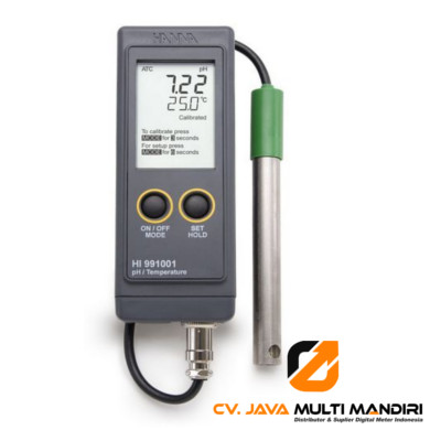 Temperature Meter HANNA INSTRUMENT HI991001