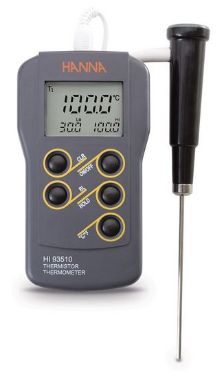 Termometer HANNA INSTRUMENT HI93510