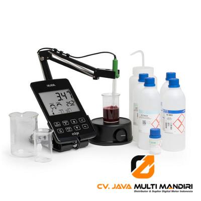Wine pH Meter HANNA INSTRUMENT HI2020W