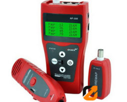 Wire Fault Locator AMTAST NF308