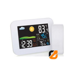 Weather Station AMTAST AW005