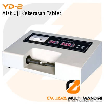Alat Uji Kekerasan Tablet AMTAST YD-2