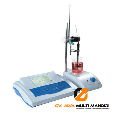 Automatic Potential Titration Meter ZD-2
