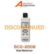 Alat Deteksi GAS CO Lutron GCO-2008