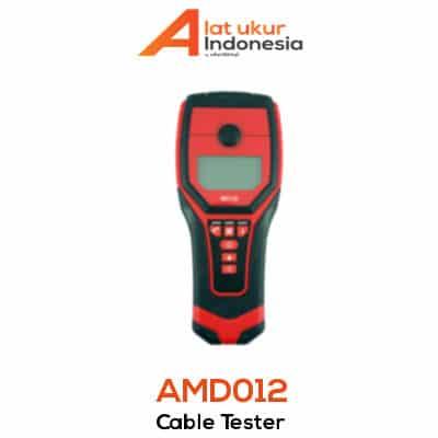 Alat Deteksi Kabel AMTAST AMD012