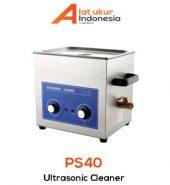 Alat Pembersih Teknologi Ultrasonik AMTAST PS40