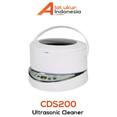 Alat Pembersih Ultrasonik AMTAST CDS200