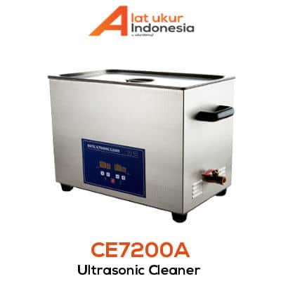 Alat Pembersih Ultrasonik AMTAST PS100A