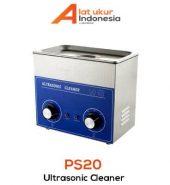 Alat Pembersih Ultrasonik AMTAST PS20