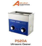 Alat Pembersih Ultrasonik AMTAST PS20A