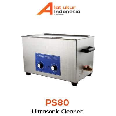 Alat Pembersih Ultrasonik Kapasitas Besar AMTAST PS80
