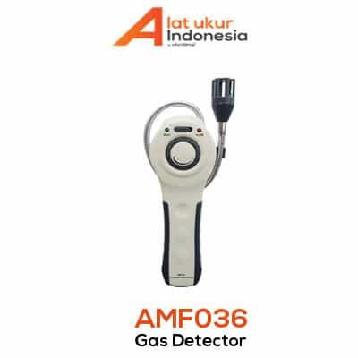 Alat Pendeteksi Gas AMTAST AMF036