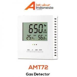 Alat Pendeteksi Gas Karbondioksida AMTAST AMT72