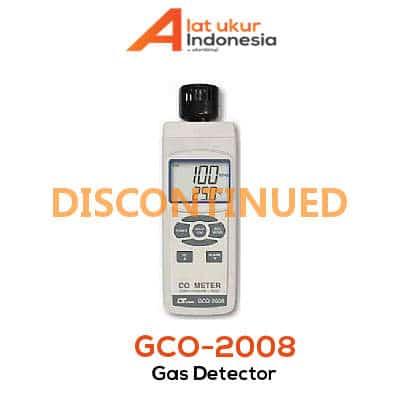 Alat Pendeteksi Gas Lutron GCO-2008