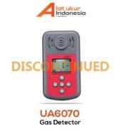 Alat Pendeteksi Gas UYIGAO UA6070