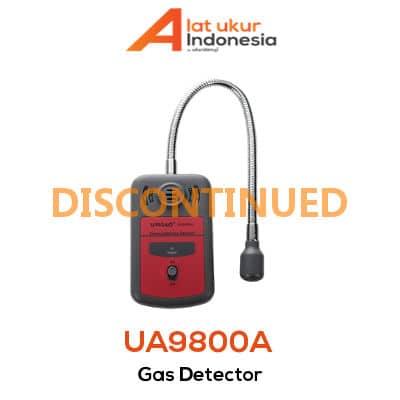 Alat Pendeteksi Gas UYIGAO UA9800A